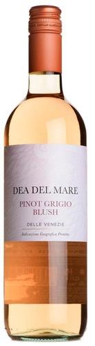 2017 Pinot Grigio Rosé, Dea del Mare