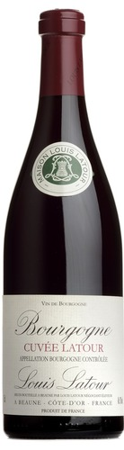 2017 Bourgogne Rouge 'Cuvée Latour', Louis Latour