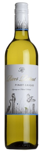 2017 Pinot Grigio, River Retreat, Trentham, Murray Darling
