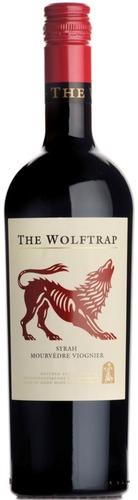2018 The Wolftrap Red, Boekenhoutskloof, Franschhoek