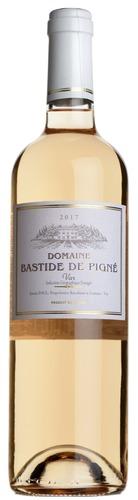 2017 Rosé, Bastide de Pigné, Pays de Var