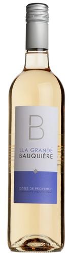 2017 La Grande Bauquiere 'B' Rosé de Provence