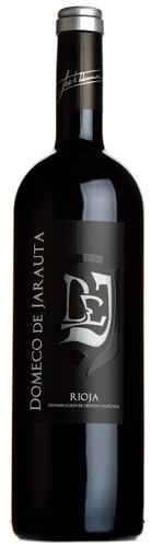 2012 Rioja 'Special Cuvee' Black Label, Domeco Jarauta
