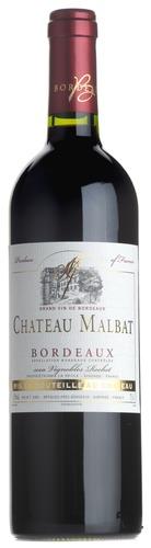 2017 Château Malbat, Bordeaux