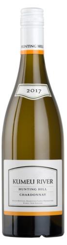 2017 Hunting Hill Chardonnay, Kumeu River, Auckland