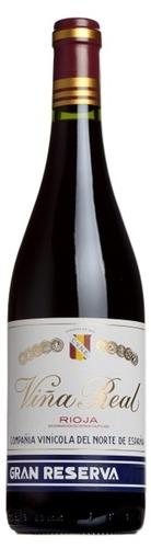 2011 Viña Real Gran Reserva, CVNE, Rioja (Magnum)