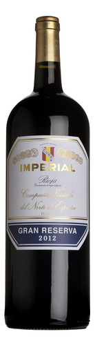 2012 Imperial Gran Reserva, CVNE, Rioja (Magnum)