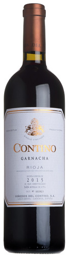 2015 Contino Garnacha, CVNE, Rioja