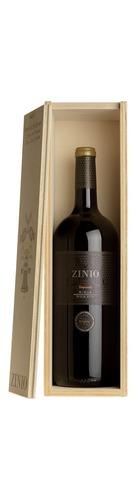 2016 Zinio Rioja Crianza 'Black Label', Bodegas Patrocinio (magnum)