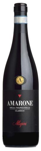 2014 Amarone della Valpolicella Classico, Allegrini, Veronese