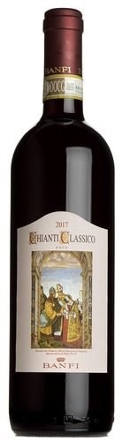 2017 Chianti Classico DOCG, Banfi Toscana