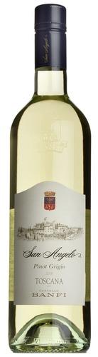 2018 'San Angelo' Pinot Grigio, Castello Banfi