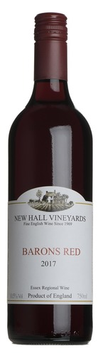 2017 Barons Red, New Hall, Essex