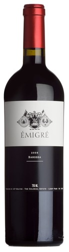 2006 Emigre, The Colonial Estate, Barossa