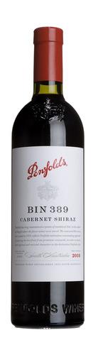 2018 Penfolds Bin 389 Cabernet Shiraz