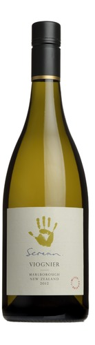 2012 Viognier, Seresin, Marlborough