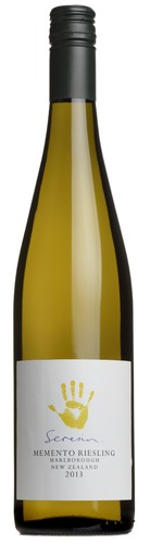 2013 Memento Riesling, Seresin, Marlborough
