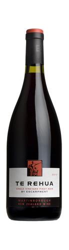 2013 Pinot Noir Te Rehua, Escarpment