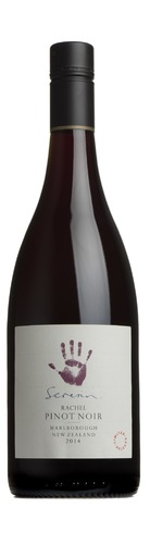 2014 Rachel Pinot Noir, Seresin, Marlborough