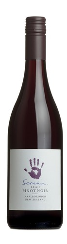 2017 Leah Pinot Noir, Seresin, Marlborough