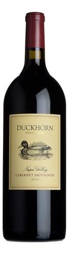 2014 Cabernet Sauvignon, Duckhorn Vineyards, Napa Valley (Magnum)