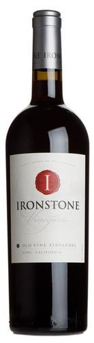 2017 Zinfandel 'Old Vines' Ironstone, California