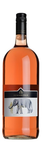 2017 Tara Rosé, Sumaridge Estate, Walker Bay (Magnum)