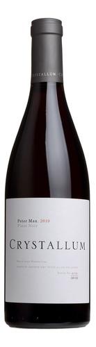 2019 Pinot Noir 'Peter Max' Crystallum, Hemel-en-Aarde