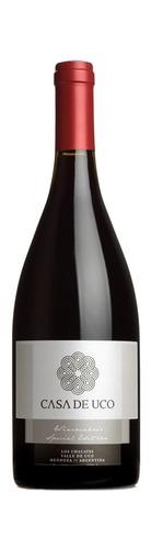 Casa de Uco Winemaker's Special Edition, Uco Valley
