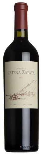 2015 'Nicolas Catena Zapata', Catena Zapata, Mendoza