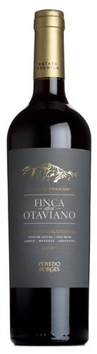 2019 Finca Don Otaviano Estate Premium, Cabernet Sauvignon