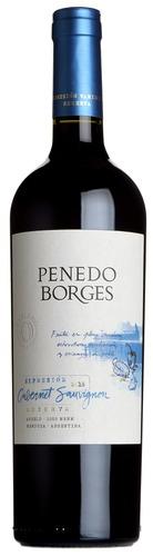 2016 Penedo Borges Expresión Reserve Cabernet Sauvignon