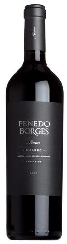 2015 Penedo Borges Icono