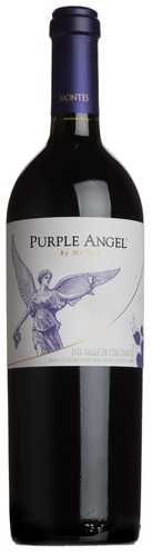 2016 Purple Angel, Montes, Colchagua Valley