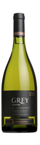 2016 Grey Glacier Chardonnay, Viña Ventisquero, Casablanca