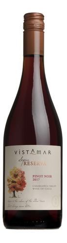 2017 Reserva Pinot Noir, Vistamar Sepia, Casablanca Valley