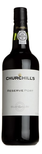 Churchill's Port Reserve NV