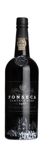 1985 Fonseca Vintage Port