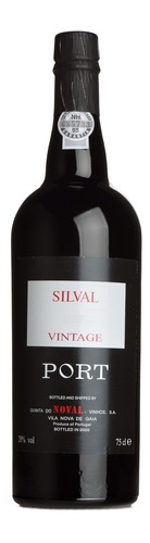 2005 Quinta do Noval Silval