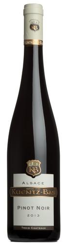 2013 Pinot Noir 'Trois Châteaux' Kuentz-Bas