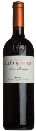 2013 Finca La Emperatriz Reserva, Rioja Alta