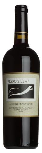 2015 Cabernet Sauvignon, Frog's Leap, Napa Valley