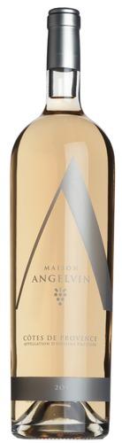 2017 Rosé de Provence, Selection Angelvin (magnum)