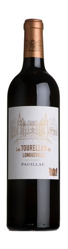 2015 Les Tourelles de Longueville, Pauillac