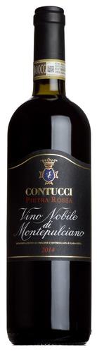 2014 Vino Nobile di Montepulciano 'Pietra Rossa' Contucci