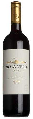 Rioja Vega Reserva 2014