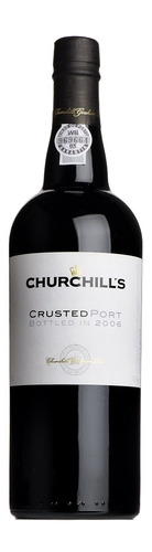 Crusted Port, Churchill's