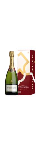 Special Cuvée Bollinger, Champagne