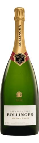 Special Cuvée Bollinger, Champagne (magnum)