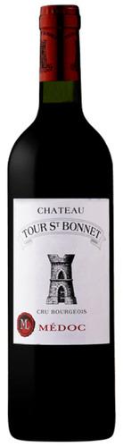 Château Tour St-Bonnet, Cru Bourgeois Médoc 2005